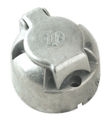 Towing Socket N-Type Metal 12V From Sealey Tools