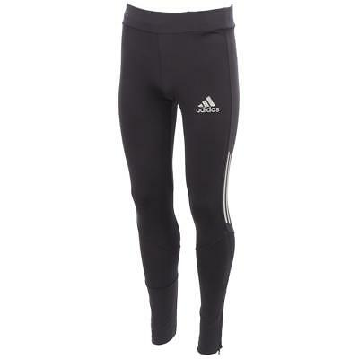 Collant de running Adidas R tight noir run jr Noir 21646 - Neuf