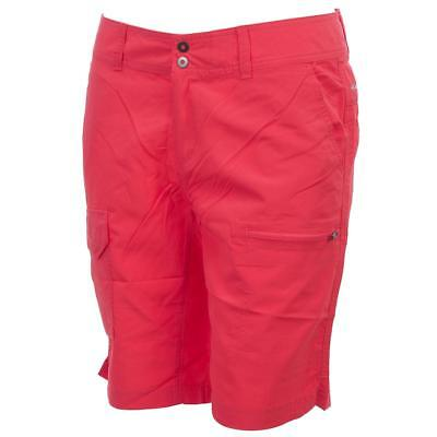 Short femme Columbia Silver ridge bright l Rose 79818 - Neuf