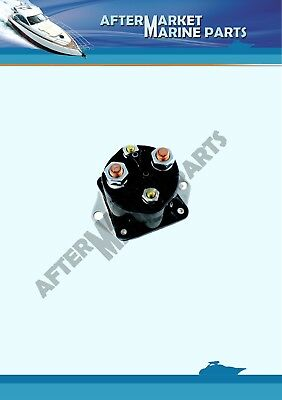 Trim relay for Volvo Penta replaces: 852565