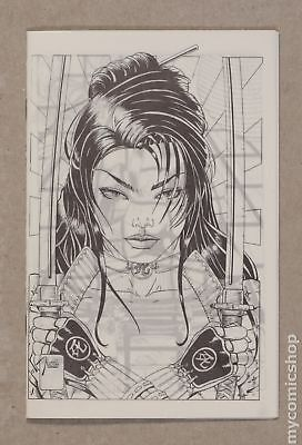 Shi The Way of the Warrior Ashcan 1RETAILER 1994 VF/NM 9.0