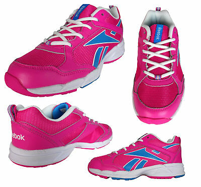 Womens Reebok Running Trainers Ladies Girls Jogging Gym Fitness Trainer Shoe a646be925f