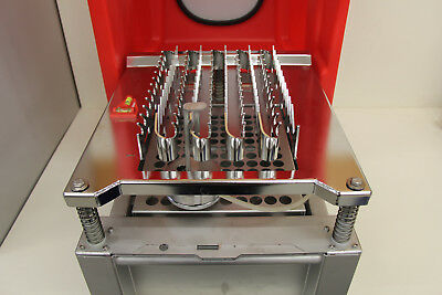 Lely Shuttle Milking Parlor Robotic Automatic Sampler Brand New!