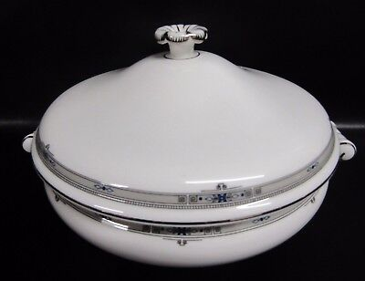 Wedgwood Amherst - Covered Vegetable Tureen - 1St Quality - New Condition