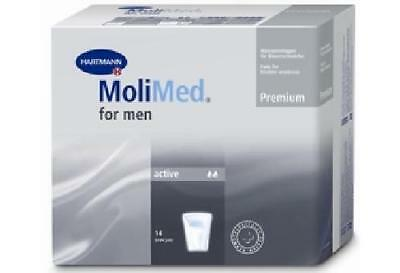 MoliMed for men active 14St PZN: 2347340