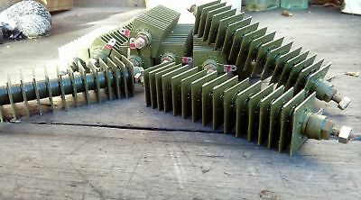 Vintage  Selenium Rectifiers (Price is for 10) Automat