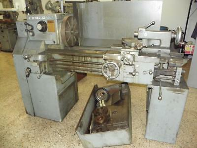 "15"" x 30"" Leblond Regal Engine Lathe"