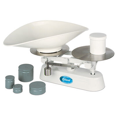 Edlund Deluxe Baker's Scale-Stainless Steel