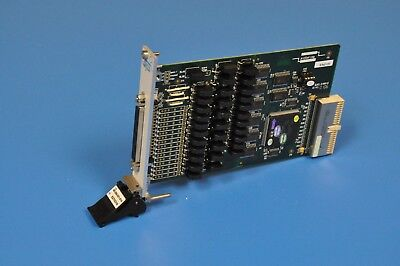 Pickering Test PXI Resistor Module Dual 16 Bit (Special Version)
