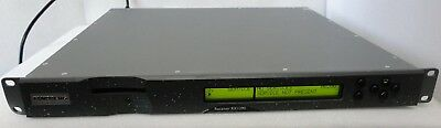 Ericsson Tandberg RX1290 SD/HD Receiver Decoder HWO/IP/GIGE **ALL Fully Licenses