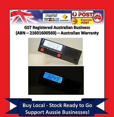 Digital Box Gauge Angle Protractor Level Inclinometer With Light  ( 0 - 360° ) C