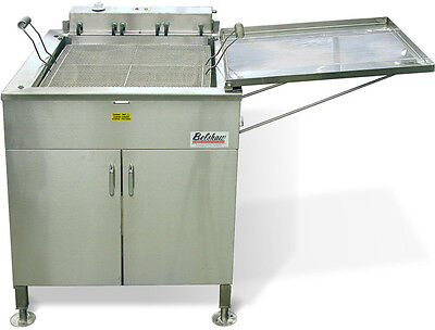 BELSHAW DONUT FRYER 624 ELECTRIC (15 free screens included) FAST SHIPPING