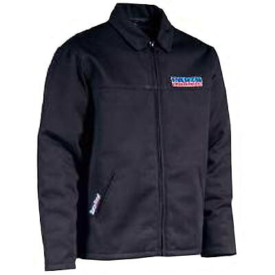 Throttle Threads Shop Jacket Mens Parts Unlimited LG