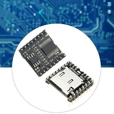 TF Card U Disk Mini MP3 Player Audio Voice Module DFPlayer Mini Board