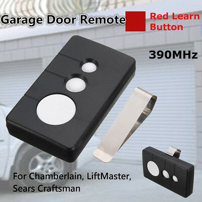 Garage Remote Opener For Sears Craftsman LiftMaster 971LM 972LM 973LM 139.53681B