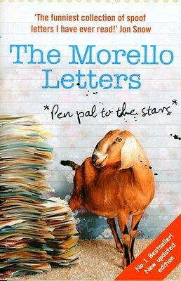 The Morello Letters: Penpal to the Stars (Paperback), Duncan McNair, Duncan McN.