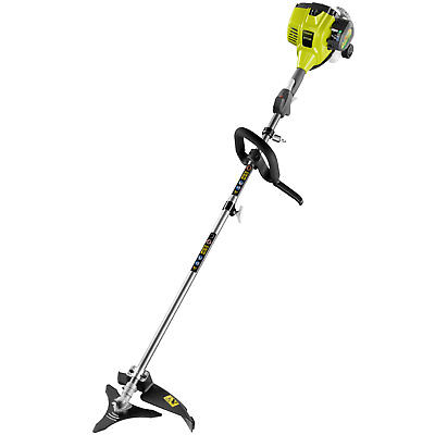 Ryobi RBC254SESO Petrol Expand-It 2-in-1 Grass Trimmer & Brush Cutter 460mm