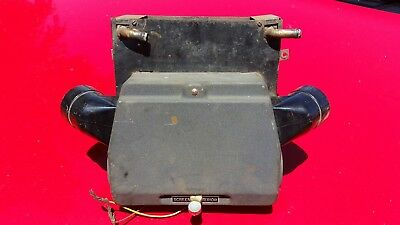vintage ford-holden accessory smiths heater