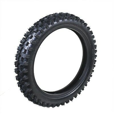 110/90-18 Tire Tyre and Tube for KX100/CRF150F/R CR SX85 Wheel Dirt Bike