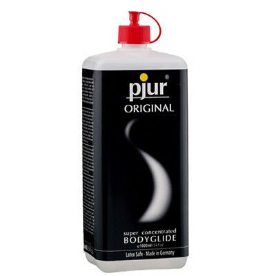 Pjur Original 2 in 1 Glijmiddel - 1000ml