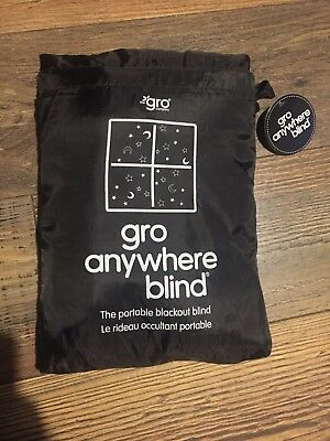The Gro Company Gro Anywhere Blind