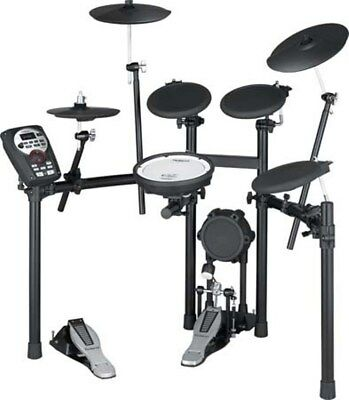 Roland Td 11 K Con Stand Mds-4V - Batteria Elettronica V-Drum (Td11)