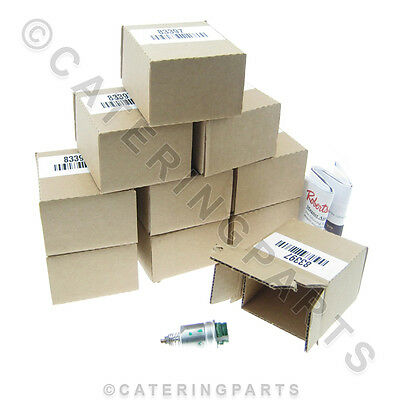 10 X New Boxed Genuine Robertshaw 83397 7000 Fryer Gas Valve Thermocouple Magnet