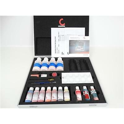 Aesthetic Color Set Easy Cold - Candulor - Nr.7010M31