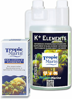 Tropic Marin PRO-CORAL K+ ELEMENTS 5.000 ml