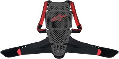 Alpinestars Nucleon KR-Cell Back Protector Black