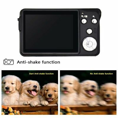"DC930 Digital Camera 2.7"" Anti-shake Camera High-definition 18MP Video Camcorder"