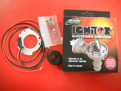 Ford 8N NAA Jubilee Tractor Pertronix Electronic Ignition Conversion Kit 12V