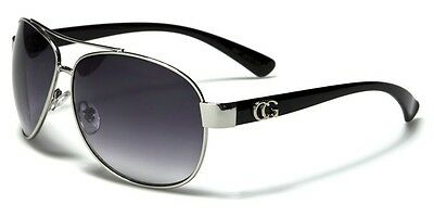 Cg Aviator Women's Sunglasses