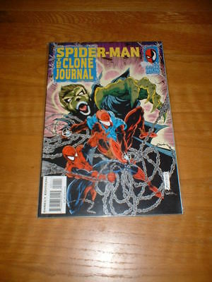 Spider-Man; The Clone Journal (One Shot). Nm Cond. Mar 1995.