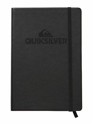 Quiksilver™ HARD COVER NOTEBOOK - ONE SIZE - Multicolor