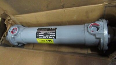 American Industrial Sae-702-B4-Fp Heat Exchanger
