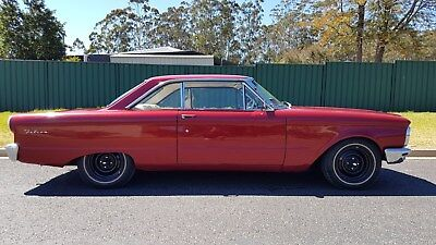 Ford XP Deluxe Coupe 250 2V Auto,May suit XM XR XW XY XA XB XC Coupe & GT Buyers