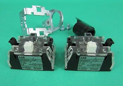 ABB OZXK-2 1SCA022131R8850 Auxiliary Contact Kit
