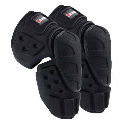 Motocross Motorcycle Racing Knee Protector Guards Pads Protective Armor Gear