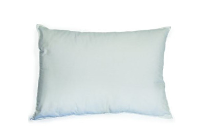 """McKesson Bed Pillow 17"""" x 24"""" White Disposable, Hospital Emergency Rooms etc"""