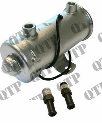 Ford New Holland 82006984 Fuel Lift Pump Ford 60 M TM110-140 Electronic 60 Serie
