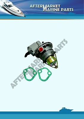 Mechanical Fuel Pump for Volvo Penta, Mercruiser 3.0L replaces: 8M0073435