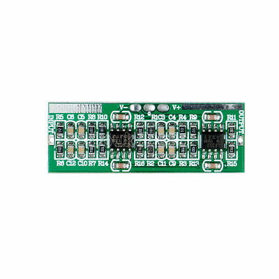 High Q Value 50Hz Notch Filter Module Signal Conditioning Frequency Filtering