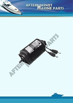 Mechanical trim and tilt motor for Volvo Penta 275, 280 replaces: 850834