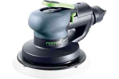 Festool 691137 Compressed Air Eccentric Sander LEX 3 150/3