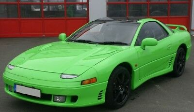 Mitsubishi Gto - 3000 Gt  Sportwagen Coupe  Japan Import
