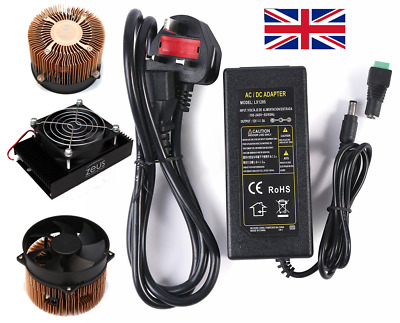 12V 5A AC-DC Adaptor Power Supply for Gridseed Orb Zeus Miner Bitcoin Scrypt