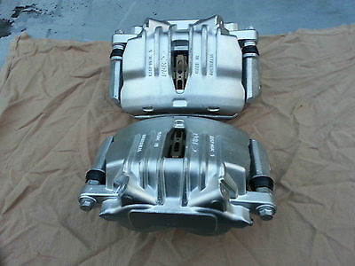Ford Falcon Front Calipers AU-2-3 Std 6cly Free postage.