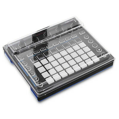 Novation Circuit Groove Box with Decksaver Protective Cover