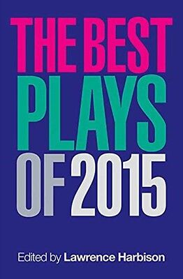 Best Plays of 2015, the (Best Plays of Year) (Paperback), Harbison, Lawrence, 9.